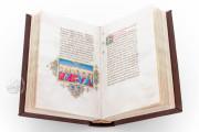 Sant'Agostino Estense, Cod. Lat. II,60 (α 2075) - Biblioteca Nazionale Marciana (Venice, Italy) − photo 10