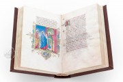Sant'Agostino Estense, Cod. Lat. II,60 (α 2075) - Biblioteca Nazionale Marciana (Venice, Italy) − photo 12