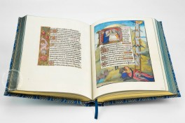 Fitzwilliam Book of Hours Facsimile Edition