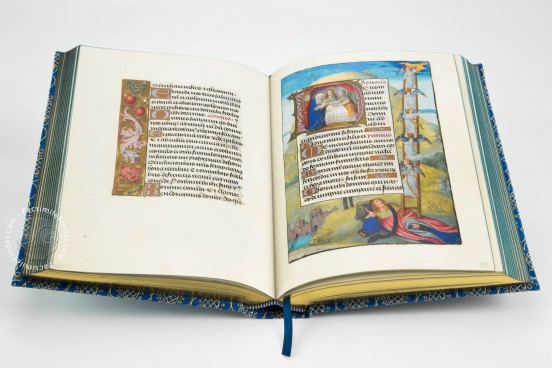 Fitzwilliam Book of Hours, MS 1058-1975 - Fitzwilliam Museum (Cambridge, UK) − Photo 1