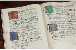 Music for King Henry Facsimile Edition