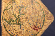 Hereford World Map: Mappa Mundi, Hereford, Hereford Cathedral − Photo 5