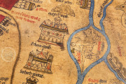 Hereford World Map: Mappa Mundi, Hereford, Hereford Cathedral − Photo 8