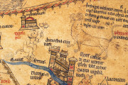 Hereford World Map: Mappa Mundi, Hereford, Hereford Cathedral − Photo 18