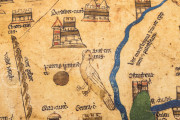 Hereford World Map: Mappa Mundi, Hereford, Hereford Cathedral − Photo 20
