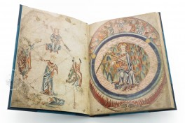 Holkham Bible Facsimile Edition