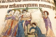Luttrell Psalter, Add. Ms. 42130 - British Library (London, United Kingdom) − photo 22