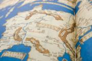 Ptolomei Cosmographia, Magliab. XIII.16 - Biblioteca Nazionale Centrale di Firenze (Florence, Italy) − photo 3