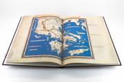 Ptolomei Cosmographia, Magliab. XIII.16 - Biblioteca Nazionale Centrale di Firenze (Florence, Italy) − photo 4