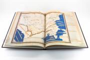 Ptolomei Cosmographia, Magliab. XIII.16 - Biblioteca Nazionale Centrale di Firenze (Florence, Italy) − photo 7