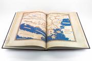 Ptolomei Cosmographia, Magliab. XIII.16 - Biblioteca Nazionale Centrale di Firenze (Florence, Italy) − photo 11