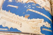 Ptolomei Cosmographia, Magliab. XIII.16 - Biblioteca Nazionale Centrale di Firenze (Florence, Italy) − photo 13