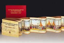 Corpus Domini Solemn Procession Facsimile Edition