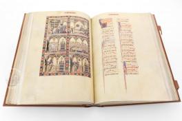 Cantigas de Santa Maria Facsimile Edition
