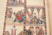 Cantigas de Santa Maria, Ms. T.j.I (