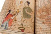 Codex Murua, Private Collection − photo 5