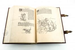 Nicolaus Copernicus - De revolutionibus orbium coelestium libri VI Facsimile Edition