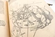 Nicolaus Copernicus - De revolutionibus orbium coelestium libri , Pol.6 III.142 - Biblioteka Uniwersytecka Mikołaj Kopernik w Toruniu (Toruń, Poland) − photo 5