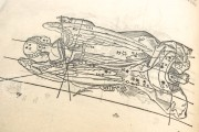 Nicolaus Copernicus - De revolutionibus orbium coelestium libri , Pol.6 III.142 - Biblioteka Uniwersytecka Mikołaj Kopernik w Toruniu (Toruń, Poland) − photo 6