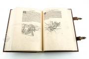 Nicolaus Copernicus - De revolutionibus orbium coelestium libri , Pol.6 III.142 - Biblioteka Uniwersytecka Mikołaj Kopernik w Toruniu (Toruń, Poland) − photo 12