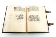 Nicolaus Copernicus - De revolutionibus orbium coelestium libri , Pol.6 III.142 - Biblioteka Uniwersytecka Mikołaj Kopernik w Toruniu (Toruń, Poland) − photo 14