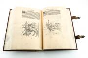 Nicolaus Copernicus - De revolutionibus orbium coelestium libri , Pol.6 III.142 - Biblioteka Uniwersytecka Mikołaj Kopernik w Toruniu (Toruń, Poland) − photo 16