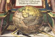 Gerardus Mercator - Atlas sive cosmographica, Toruń, Biblioteka Uniwersytecka Mikołaj Kopernik w Toruniu − Photo 4