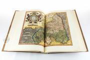 Gerardus Mercator - Atlas sive cosmographica, Toruń, Biblioteka Uniwersytecka Mikołaj Kopernik w Toruniu − Photo 5