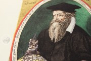Gerardus Mercator - Atlas sive cosmographica, Toruń, Biblioteka Uniwersytecka Mikołaj Kopernik w Toruniu − Photo 10