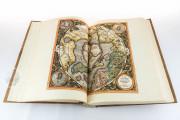 Gerardus Mercator - Atlas sive cosmographica, Toruń, Biblioteka Uniwersytecka Mikołaj Kopernik w Toruniu − Photo 11
