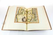 Gerardus Mercator - Atlas sive cosmographica, Toruń, Biblioteka Uniwersytecka Mikołaj Kopernik w Toruniu − Photo 12