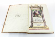 Gerardus Mercator - Atlas sive cosmographica, Toruń, Biblioteka Uniwersytecka Mikołaj Kopernik w Toruniu − Photo 14