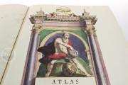 Gerardus Mercator - Atlas sive cosmographica, Toruń, Biblioteka Uniwersytecka Mikołaj Kopernik w Toruniu − Photo 17