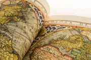 Gerardus Mercator - Atlas sive cosmographica, Toruń, Biblioteka Uniwersytecka Mikołaj Kopernik w Toruniu − Photo 18