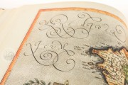 Gerardus Mercator - Atlas sive cosmographica, Toruń, Biblioteka Uniwersytecka Mikołaj Kopernik w Toruniu − Photo 20