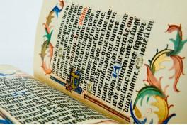 Geert Groote - Getijdenboek Facsimile Edition