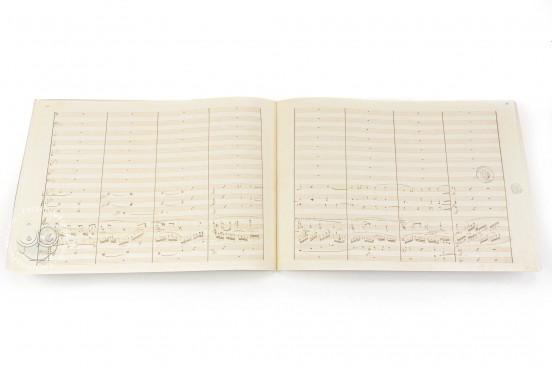 Frédéric Chopin - Concerto in f-minor, Warsaw, Biblioteka Narodowa − Photo 1