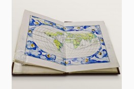 Portolan Atlas of Battista Agnese Facsimile Edition
