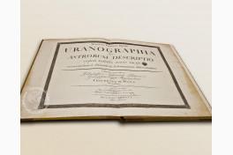 Uranographia Facsimile Edition