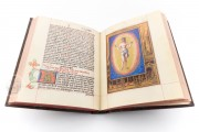 Prayer Book for Cardinal Albrecht von Brandenburg, Codex 1847 - Österreichische Nationalbibliothek (Vienna, Austria) − photo 3