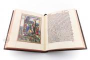 Prayer Book for Cardinal Albrecht von Brandenburg, Codex 1847 - Österreichische Nationalbibliothek (Vienna, Austria) − photo 4