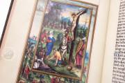 Prayer Book for Cardinal Albrecht von Brandenburg, Codex 1847 - Österreichische Nationalbibliothek (Vienna, Austria) − photo 7