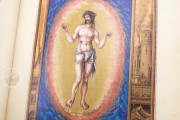 Prayer Book for Cardinal Albrecht von Brandenburg, Codex 1847 - Österreichische Nationalbibliothek (Vienna, Austria) − photo 8