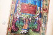 Prayer Book for Cardinal Albrecht von Brandenburg, Codex 1847 - Österreichische Nationalbibliothek (Vienna, Austria) − photo 10