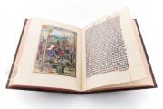 Prayer Book for Cardinal Albrecht von Brandenburg, Codex 1847 - Österreichische Nationalbibliothek (Vienna, Austria) − photo 11