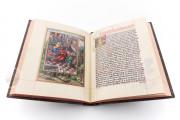 Prayer Book for Cardinal Albrecht von Brandenburg, Codex 1847 - Österreichische Nationalbibliothek (Vienna, Austria) − photo 13