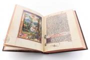 Prayer Book for Cardinal Albrecht von Brandenburg, Codex 1847 - Österreichische Nationalbibliothek (Vienna, Austria) − photo 15