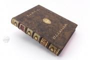 Prayer Book for Cardinal Albrecht von Brandenburg, Codex 1847 - Österreichische Nationalbibliothek (Vienna, Austria) − photo 18