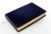 Prayer book of Poitiers, Lisbon, Museu Fundação Calouste Gulbenkian, Ms. inv. L.A. 135 − Photo 2