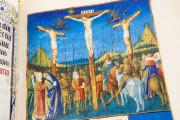 Prayer book of Poitiers, Lisbon, Museu Fundação Calouste Gulbenkian, Ms. inv. L.A. 135 − Photo 3